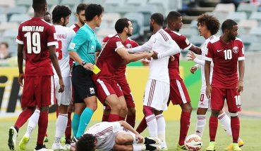xem truc tiep uae vs qatar asian cup 2019