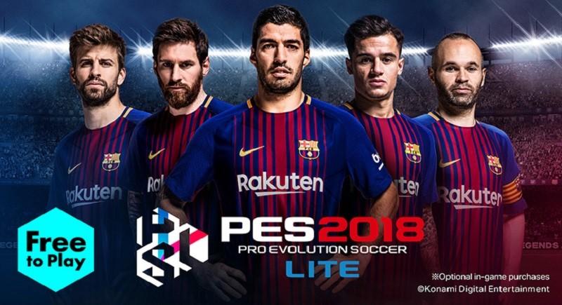 Top 5 game bóng đá online (offline) hay nhất 2019 1