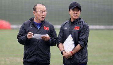 5 cầu thủ Việt kiều có thể góp mặt cùng ĐT Việt Nam tại King's Cup 2019