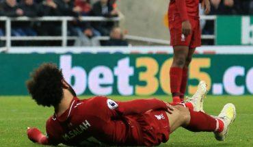 Cập nhật tình hình chấn thương của Liverpool