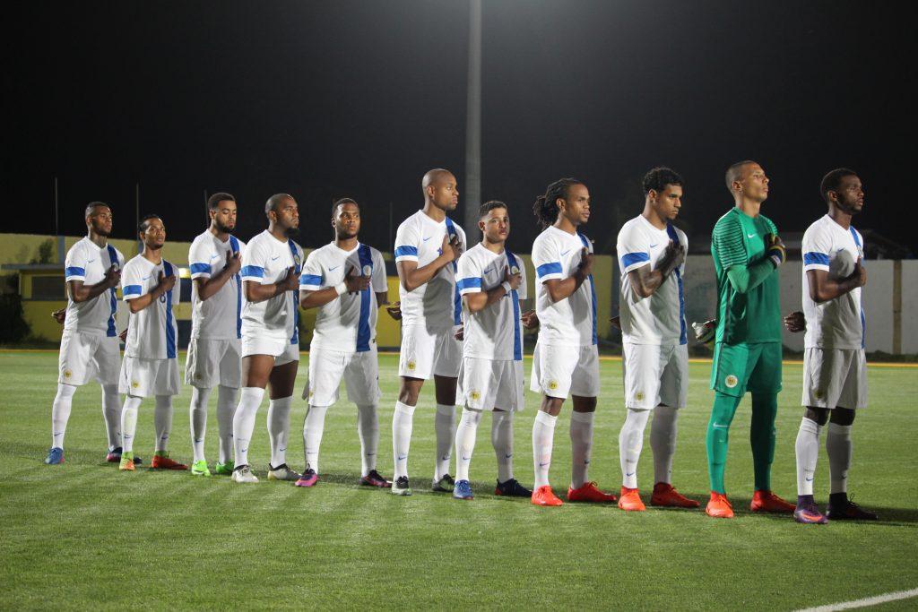 Đội tuyển quốc gia Curacao