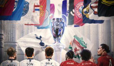Lịch sử đối đầu Liverpool vs Tottenham - Chung kết cúp C1 2019