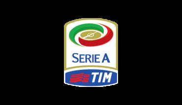 Serie A logo