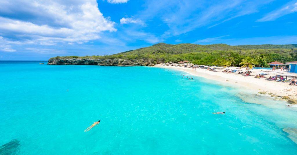 Curacao là nước nào 2