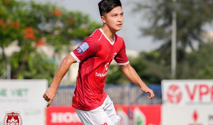 Martin Lò là ai? Cầu thủ Việt kiều nhỏ con nhưng không thể xem thường!