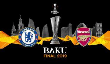 Nhận định Chelsea vs Arsenal - Chung kết cúp C2 2019
