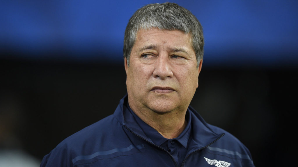 HLV Ecuador Hernán Darío Gómez Copa America 2019