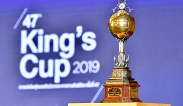 King's Cup 2019