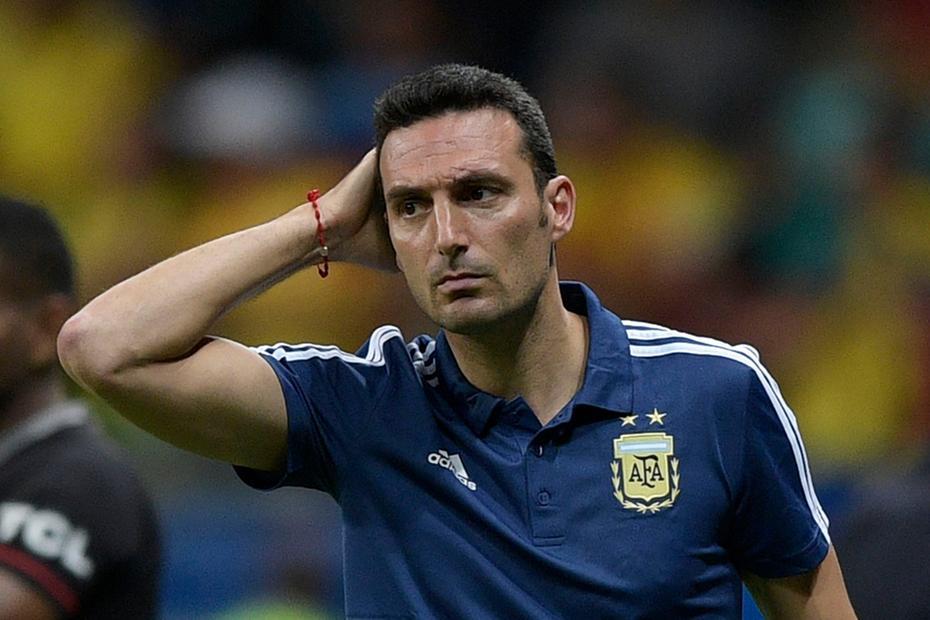 Lịch sử đối đầu Argentina vs Paraguay - Copa America 2019