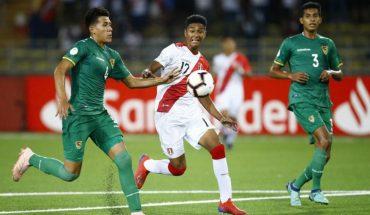 Lịch sử đối đầu Bolivia vs Peru - Copa America 2019