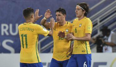 Lịch sử đối đầu Brazil vs Bolivia - Copa America 2019