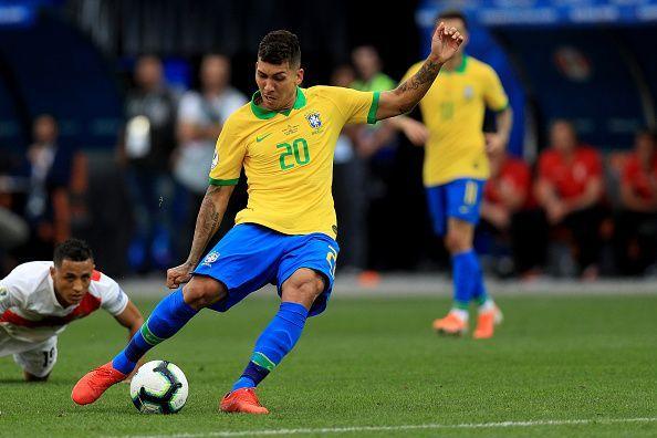 Lịch sử đối đầu Brazil vs Peru - Chung kết Copa America 2019