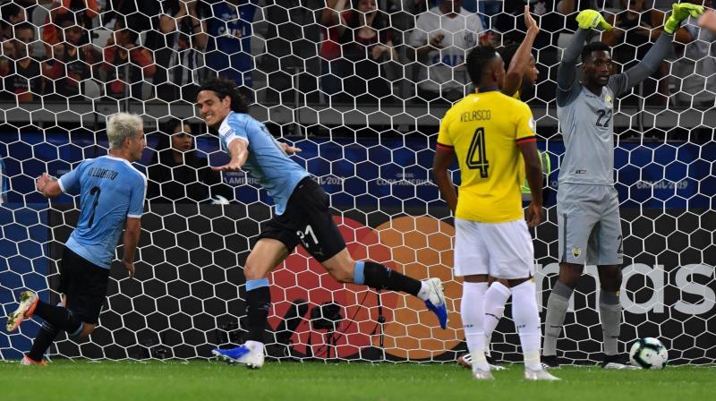 Lịch sử đối đầu Ecuador vs Nhật Bản - Copa America 2019