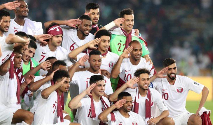 Lịch sử đối đầu Paraguay vs Qatar - Copa America 2019