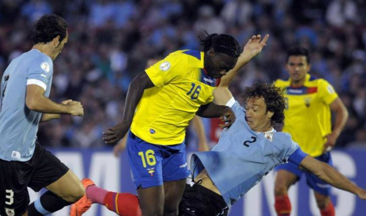 Lịch sử đối đầu Uruguay vs Ecuador - Copa America 2019