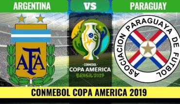 Lịch sử đối đầu và nhận định Argentina vs Paraguay - Copa America 2019