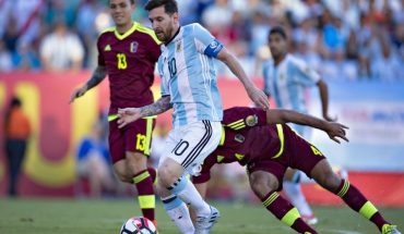 Lịch sử đối đầu và nhận định Argentina vs Venezuela - Tứ kết Copa America 2019