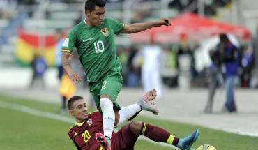 Lịch sử đối đầu và nhận định Bolivia vs Venezuela - Copa America 2019