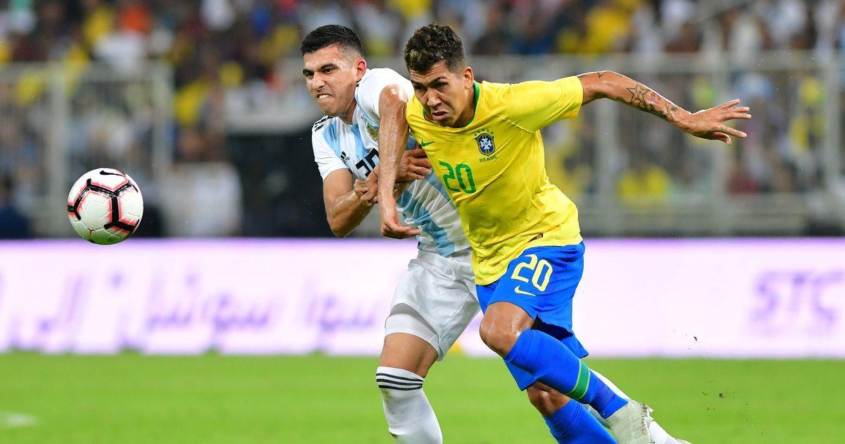 brazil vs argentina - photo #31