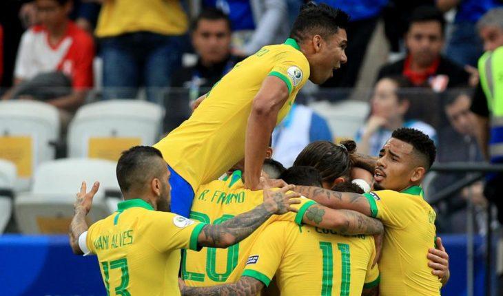 Lịch sử đối đầu và nhận định Brazil vs Paraguay - Tứ kết Copa America 2019
