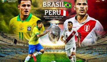Lịch sử đối đầu và nhận định Brazil vs Peru - Chung kết Copa America 2019