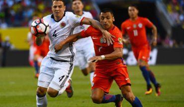 Lịch sử đối đầu và nhận định Colombia vs Chile - Tứ kết Copa America 2019