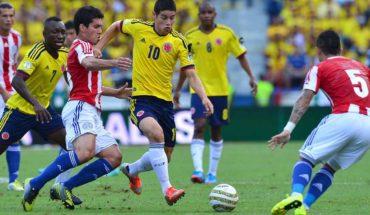 Lịch sử đối đầu và nhận định Colombia vs Paraguay - Copa America 2019