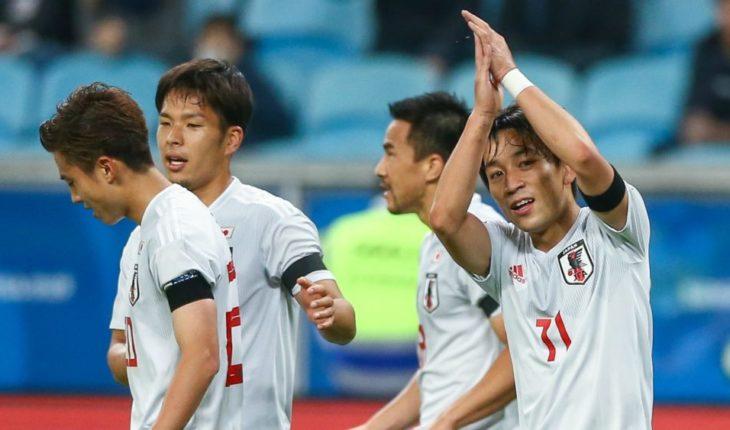 Lịch sử đối đầu và nhận định Ecuador vs Nhật Bản - Copa America 2019