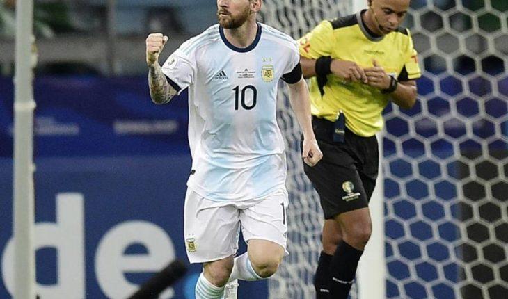 Lịch sử đối đầu và nhận định Qatar vs Argentina - Copa America 2019