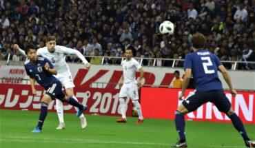 Lịch sử đối đầu và nhận định Uruguay vs Nhật Bản - Copa America 2019