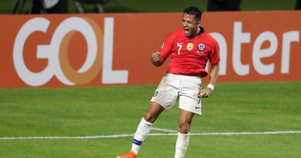 Nhận định Chile vs Uruguay - Copa America 2019