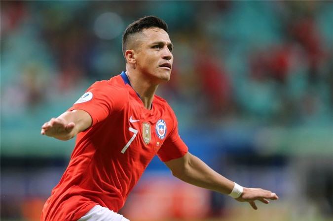 Nhận định Colombia vs Chile - Tứ kết Copa America 2019