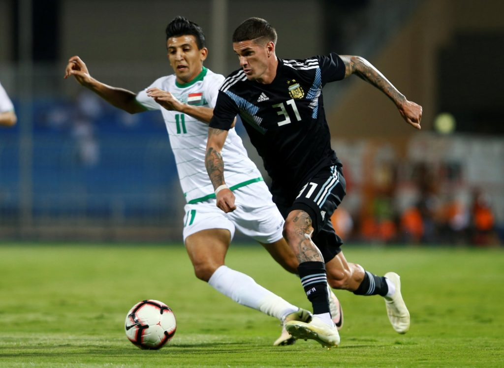 Nhận định Qatar vs Argentina - Copa America 2019