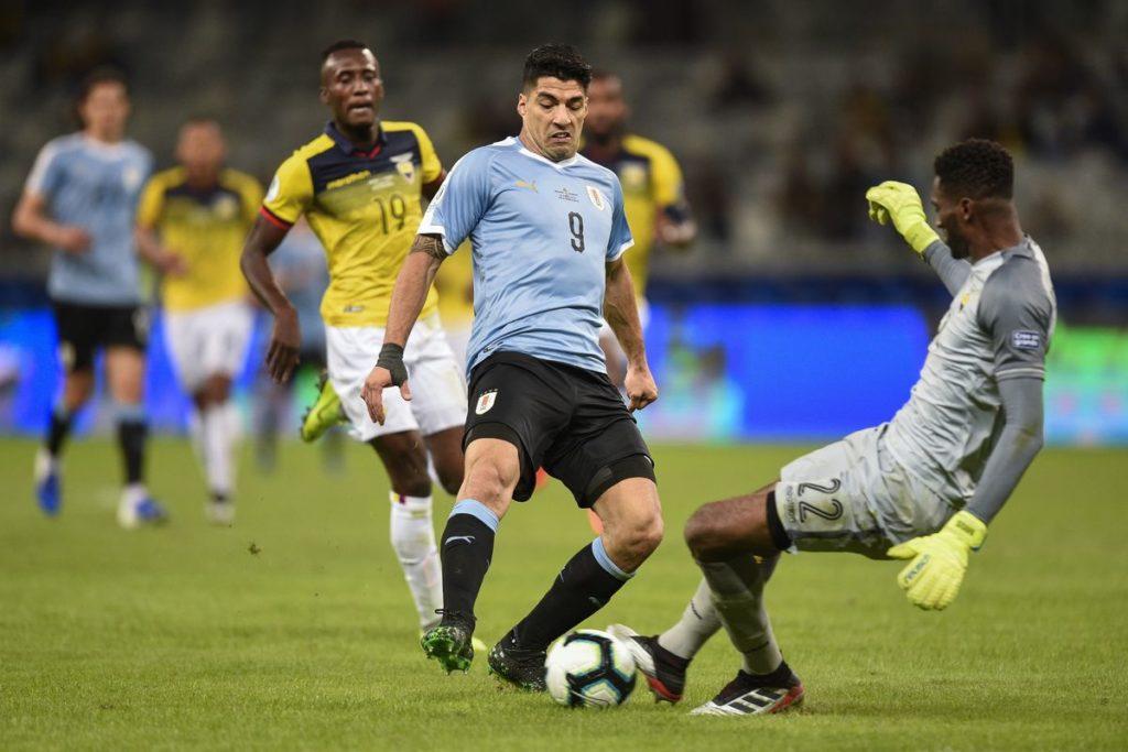 Nhận định Uruguay vs Nhật Bản - Copa America 2019