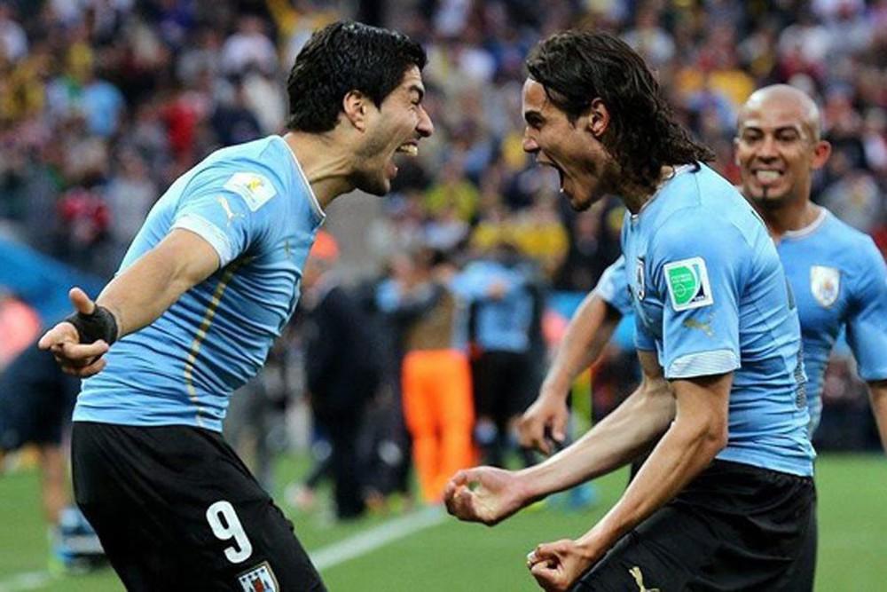 Nhận định Uruguay vs Peru - Tứ kết Copa America 2019