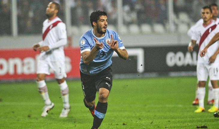 Xem trực tiếp bóng đá Uruguay vs Peru - Tứ kết Copa America 2019