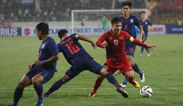 Xem trực tiếp bóng đá Việt Nam vs Thái Lan hôm nay - King's Cup 2019