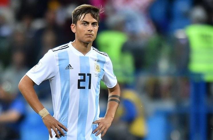 Dự đoán kết quảArgentina vs Chile - Tranh hạng 3 Copa America 2019