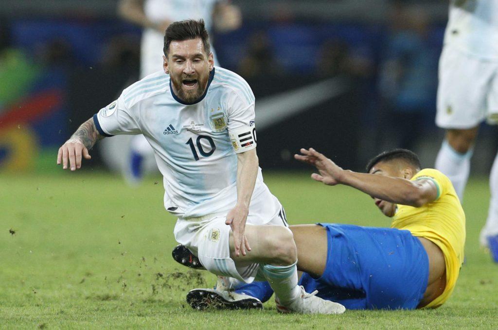 Dự đoán kết quả Brazil vs Peru- Chung kết Copa America 2019