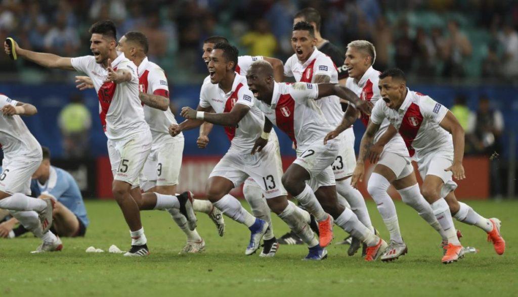 Lịch sử đối đầu Chile vs Peru - Tứ kết Copa America 2019