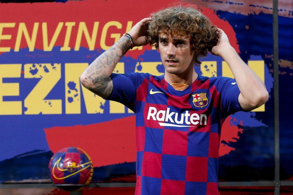 Xem trực tiếp Barcelona vs Chelsea - Giao hữu câu lạc bộ