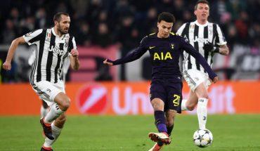 Xem trực tiếp Juventus vs Tottenham - ICC Cup 2019