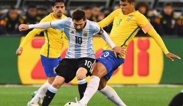 Xem trực tiếp bóng đá Brazil vs Argentina - Bán kết Copa America 2019