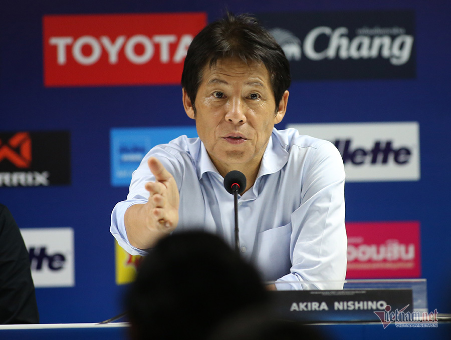 Nhận định Indonesia vs Thái Lan - Vòng loại World Cup 2022