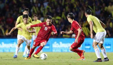 Xem trực tiếp bóng đá Việt Nam vs Thái Lan hôm nay - Vòng loại World Cup 2022