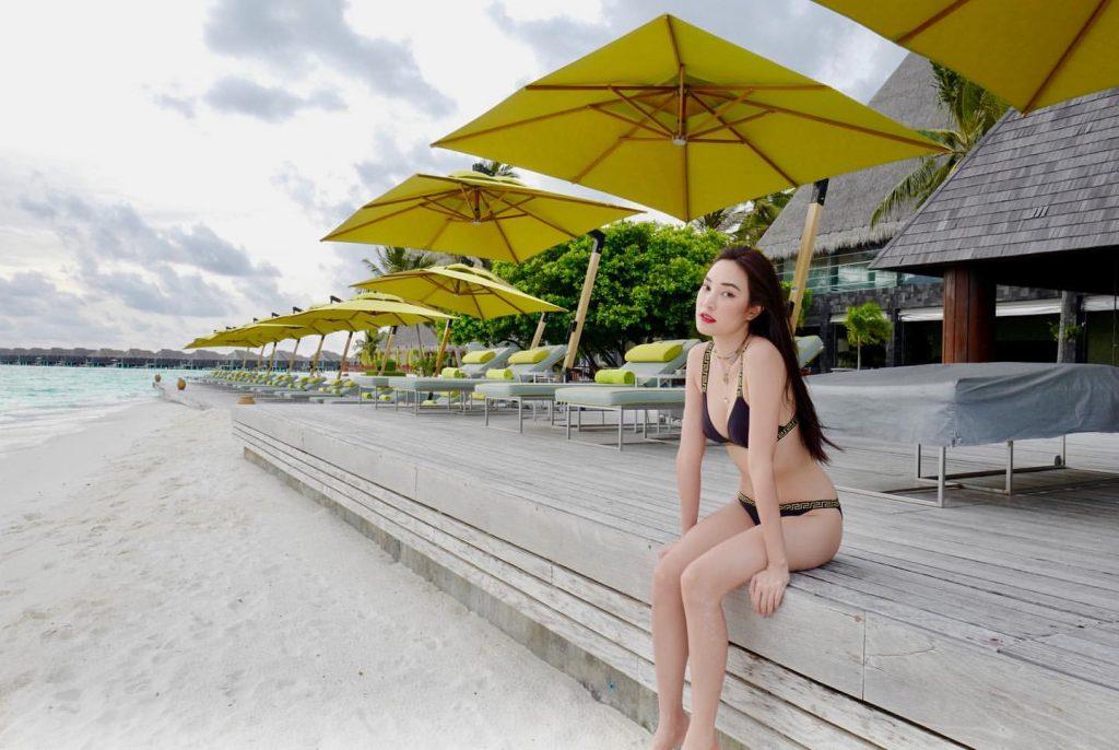 """Bạn gái Chanathip Songkrasin: Tuổi tác chẳng phải vấn đề với """"Messi Thái"""" 10"""