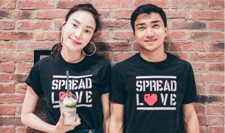 """Bạn gái Chanathip Songkrasin: Tuổi tác chẳng phải vấn đề với """"Messi Thái"""" 6"""