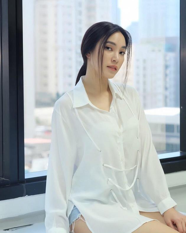 """Bạn gái Chanathip Songkrasin: Tuổi tác chẳng phải vấn đề với """"Messi Thái"""" 8"""