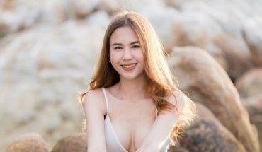 Butsakorn Eakkaphan: Cô bạn gái xinh đẹp của Supachai Jaided 2