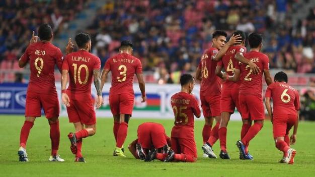 Thông tin trước trận Việt Nam vs Indonesia - Vòng loại World Cup 2022